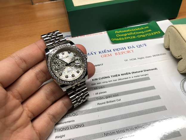 Phụ phí khi kiểm định đồng hồ từ 500k đến 1000k