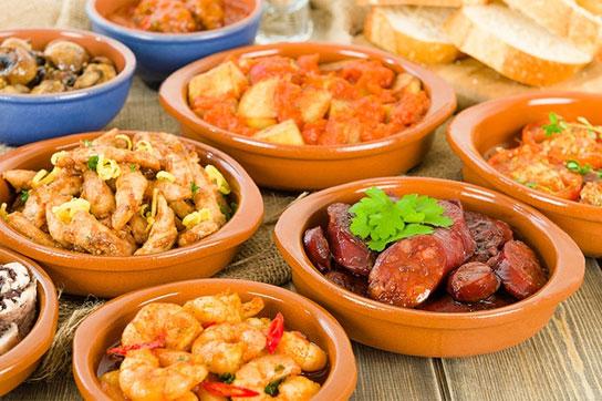 A tester : 6 recettes typiques espagnoles