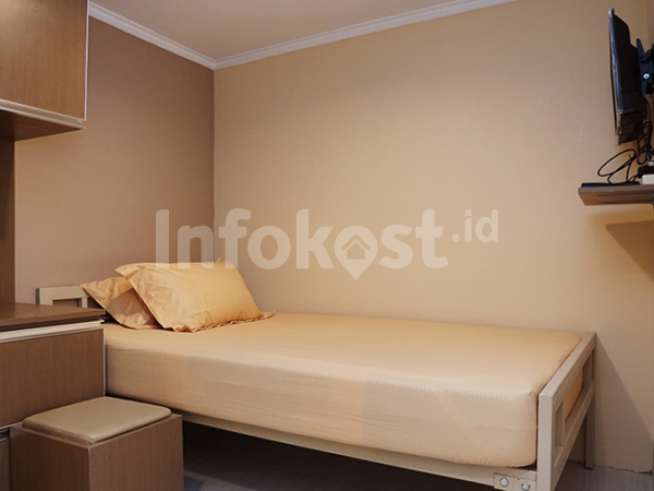 Kost Married Couple Menteng Central Jakarta: Talang Residence