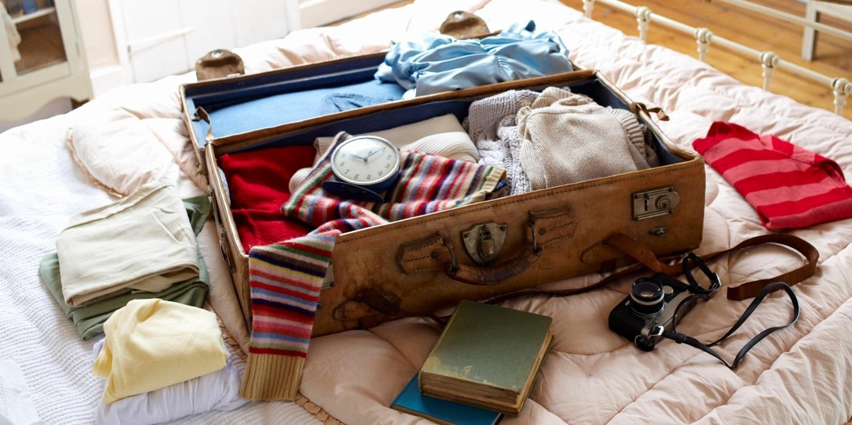 Một số vật dụng cần thiết trong chuyến du lịch quốc tế