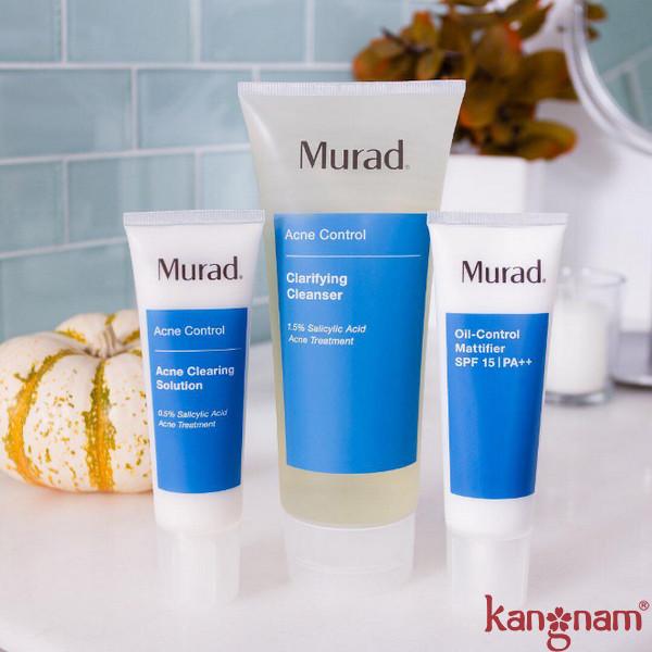 Kem dưỡng kiểm soát dầu nhờn Murad
