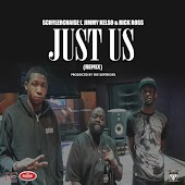 Just Us (Remix) (feat. Jimmy Kelso & Rick Ross)