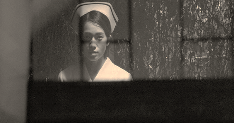 4. วิญญาณพยาบาลสาว