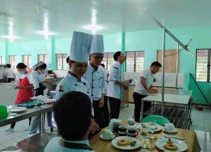 Kitchen Laboratory Activity 2
