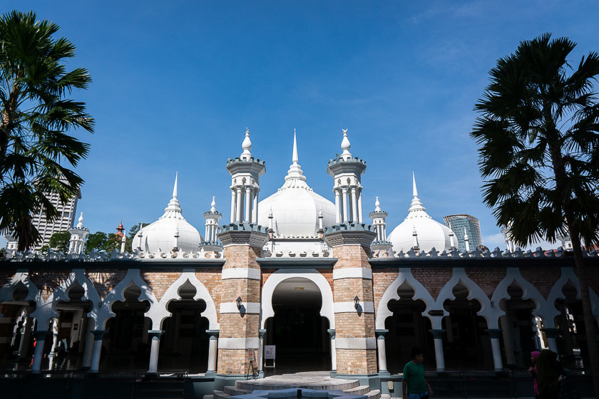 Masjid Jamed