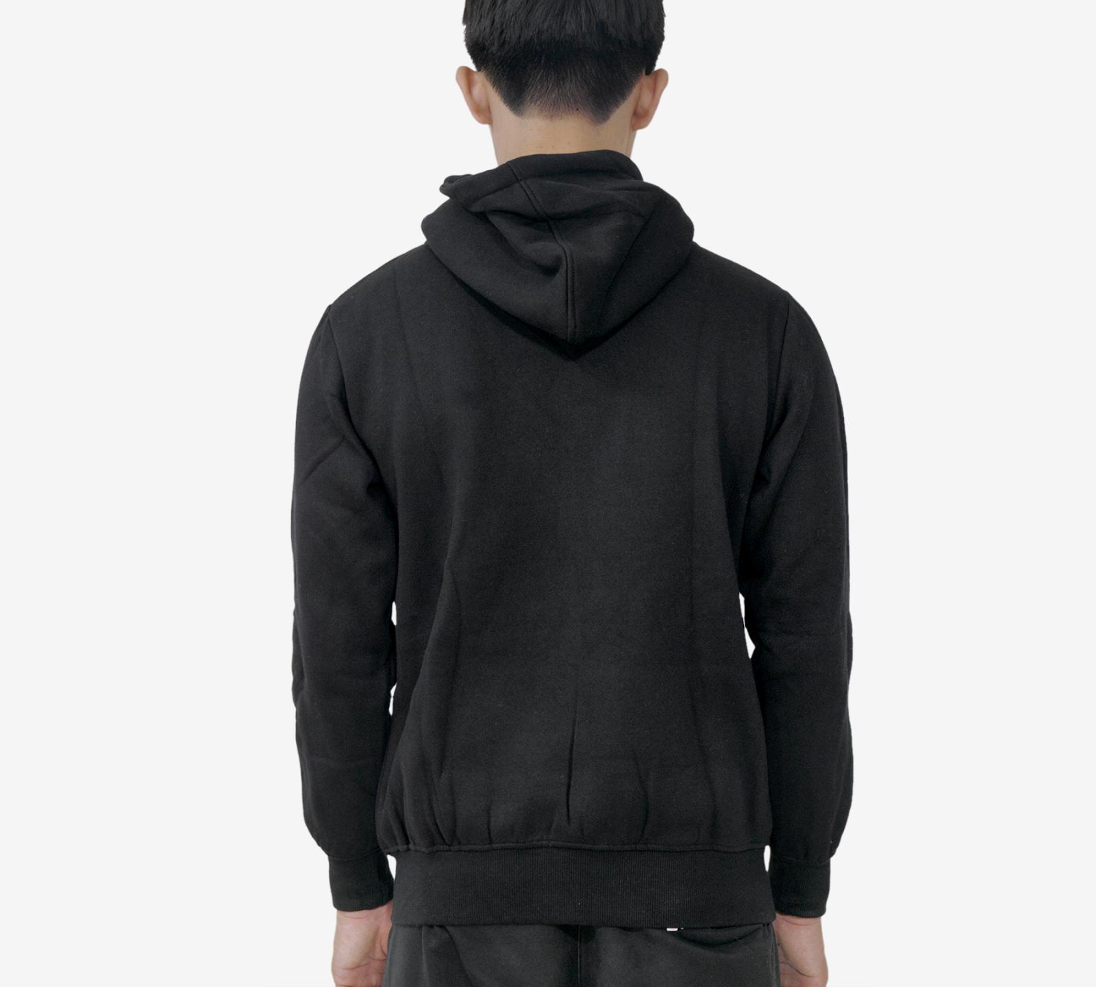 Kệ thây các loại áo trendy khác, cứ thu sang là áo hoodie vẫn cứ  hot  như thường