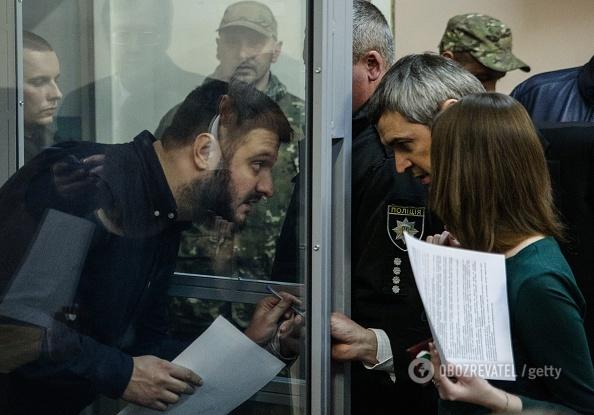 Спеціалізована антикорупційна прокуратура закрила кримінальне провадження щодо сина міністра Олександра Авакова