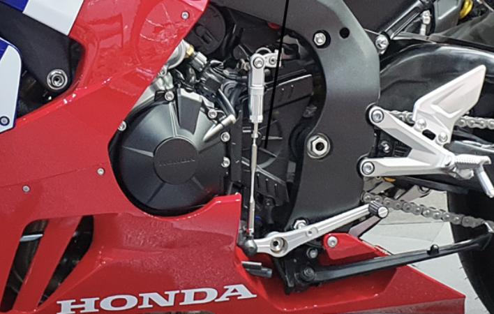 All New Honda CBR1000RR-R Fireblade SP รถจักรยานยนต์ซุปเปอร์สปอร์ตไบค์รุ่นล่าสุด8
