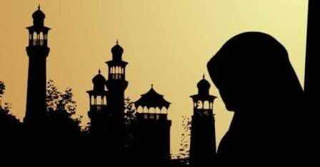 Wanita Hadir di Masjid