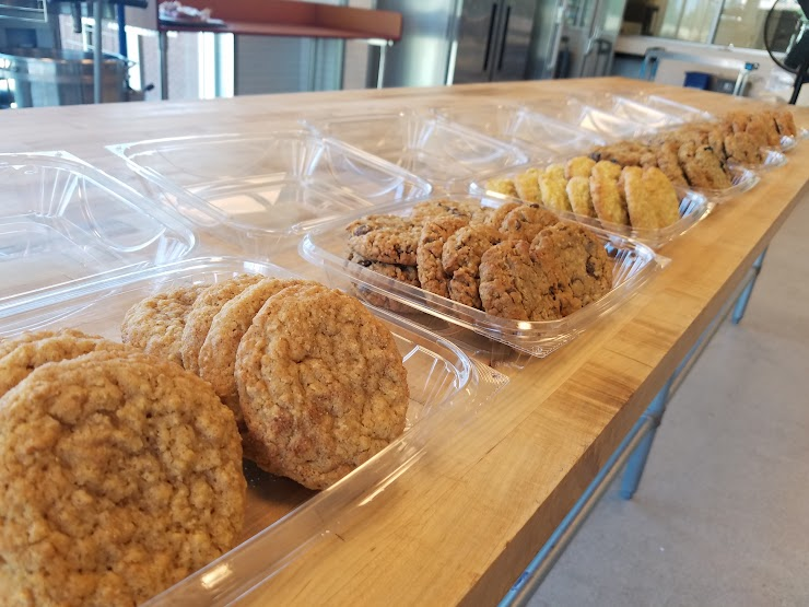 Cookies are sold by the dozen! $17.99/dozen (Subject to availability)