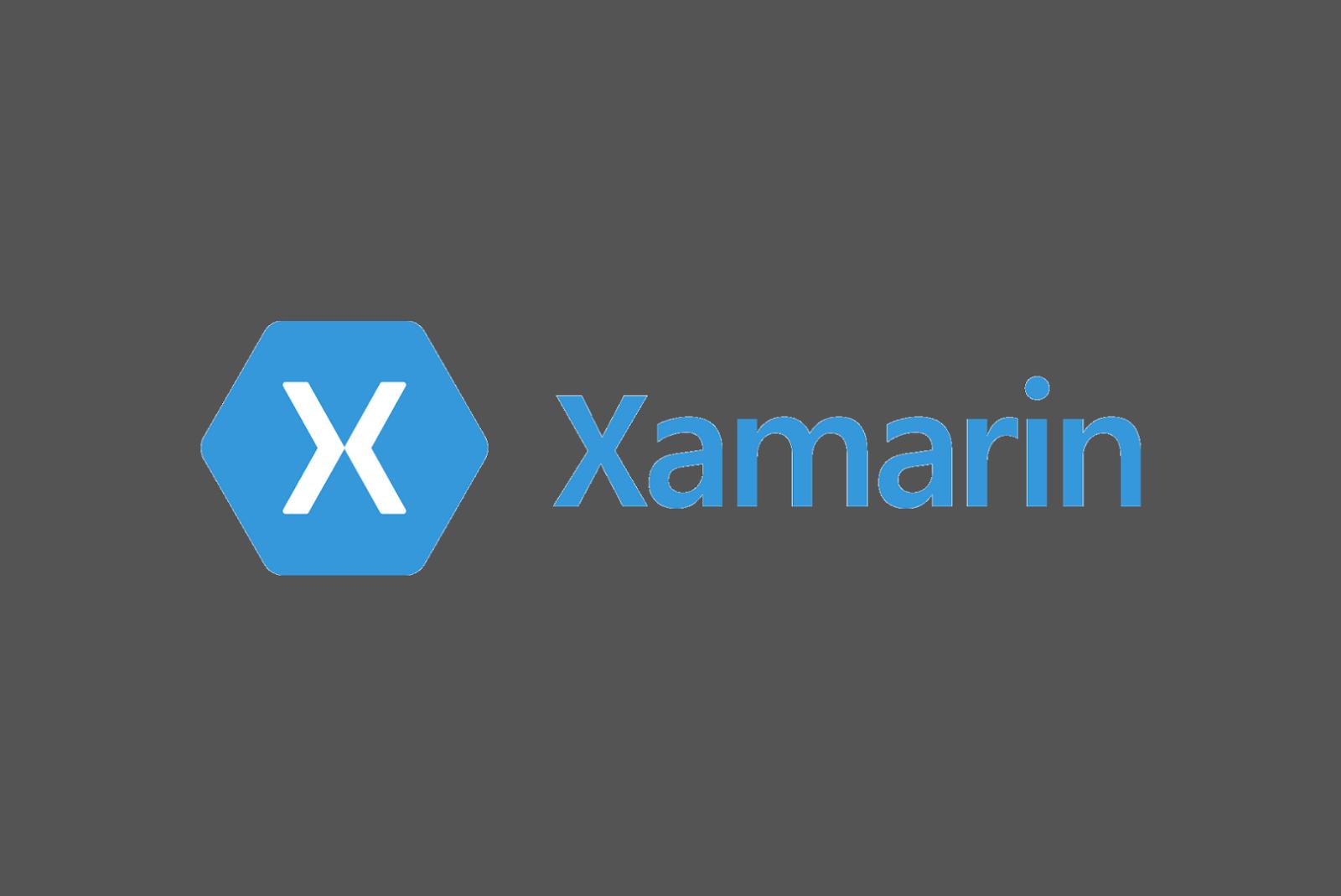 Xamarin Programming Language