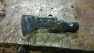 El Bolihawk! Tomahawk confeccionado con un martillo bolita EJuazDJXH8B2eDlJSNIsHjbLPJzNW44jS5phZw3loIQ=w307-h172-p-no