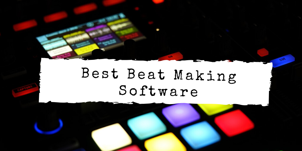 best-beat-making-software