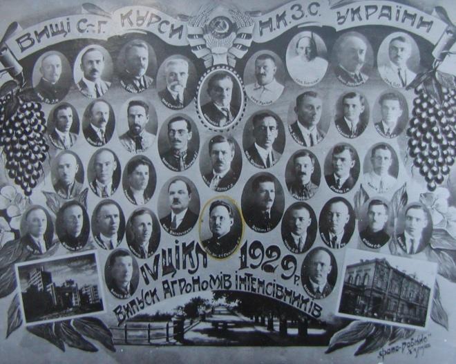 Курси, на яких викладав Володимир Симиренко