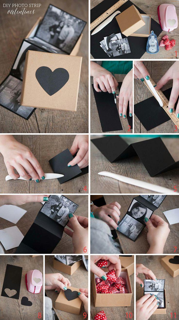 Diy regalos para tu novio y bff for Manualidades e ideas