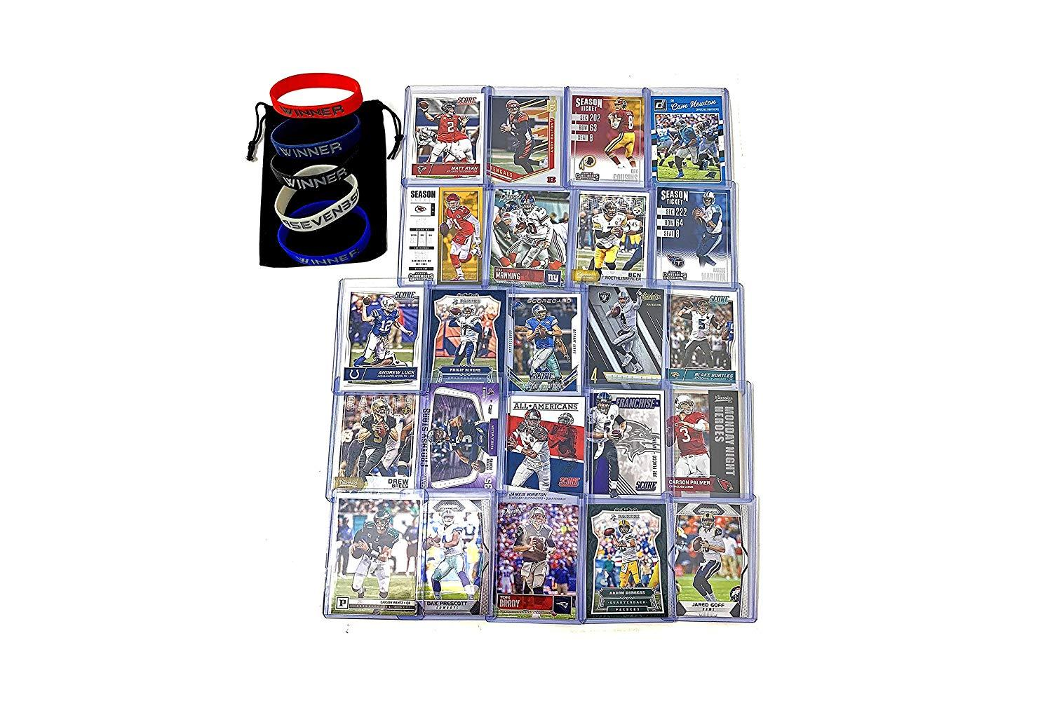 Gift Ideas in Sports Collectibles