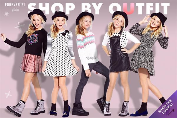 Lista 7 największych witryn/stron e-commerce sprzedających odzież dziecięcą w Polsce