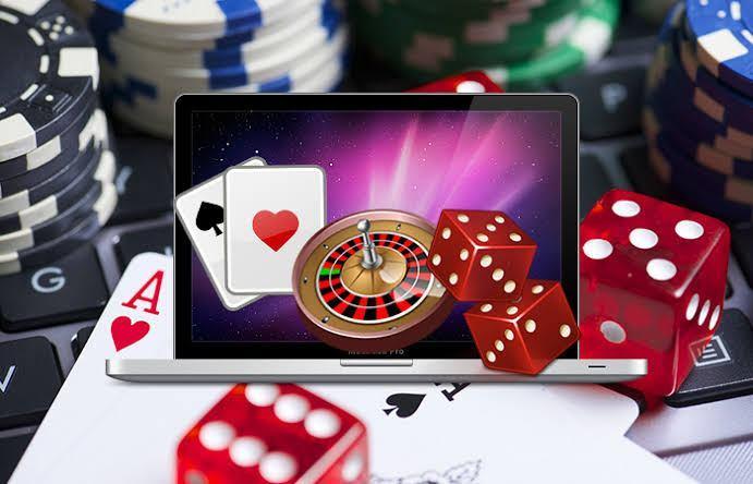 Các sảnh Casino online đóng cửa vắng lặng vì ngưng hoạt động | Nên đi đâu  du lịch ?
