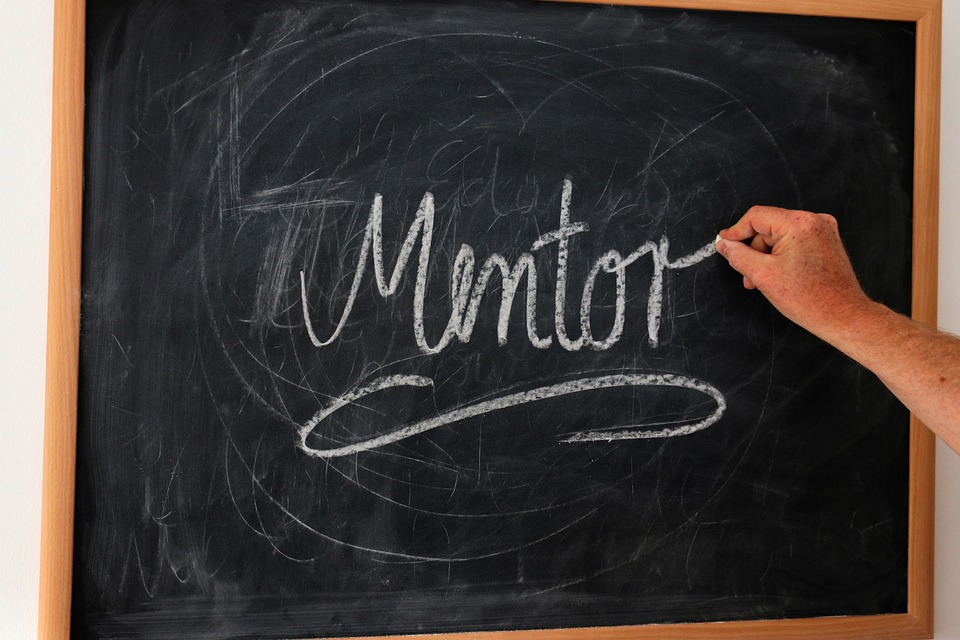 Board, Mentor, Hand, Learn, ...