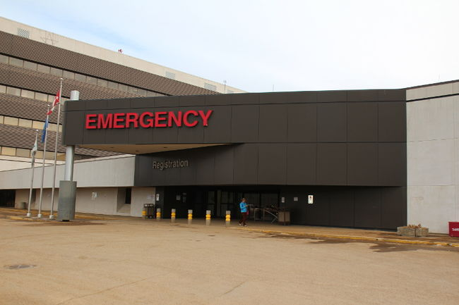 Canada's first smart hospital is becoming a reality