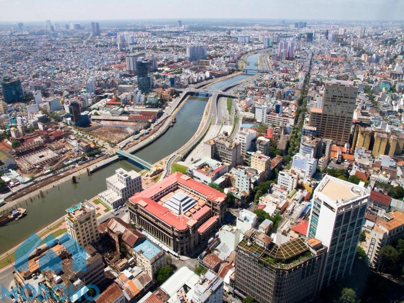 apartment-for-rent-Ho-Chi-Minh-City-Vietnam-1