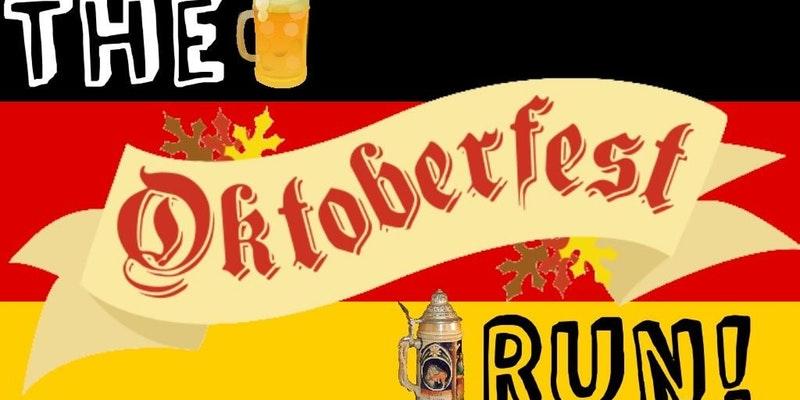 The Oktoberfest Run