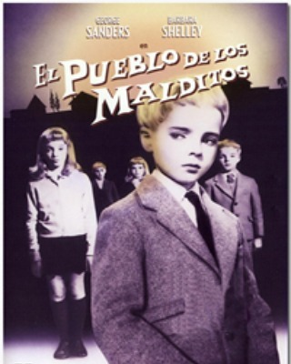 El pueblo de los malditos (1960, Wolf Rilla)