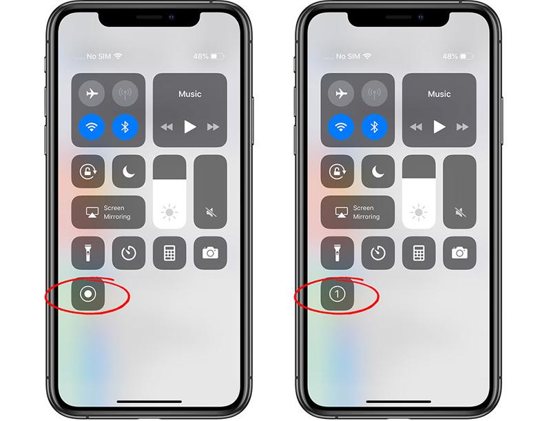cach-quay-man-hinh-iphone-2 Hướng dẫn cách quay màn hình iPhone và iPad cực đơn giản mà ai cũng làm được