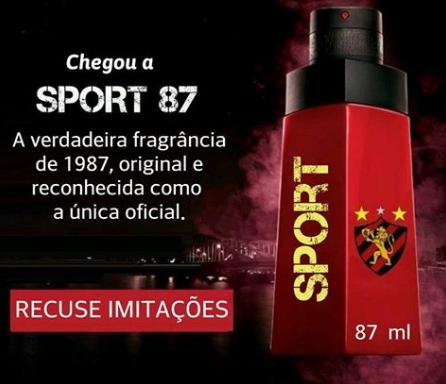 Sport do Recife verdadeiro campeão de 87