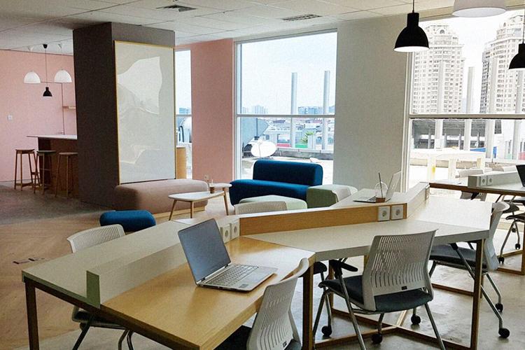 Coworking Space terbaik di Kelapa Gading: UnionSPACE (Branch Citi Hub)