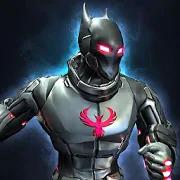 Justice Bat: Streets of Crime