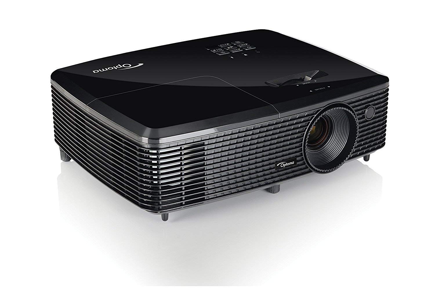 the best projectors for a home theater