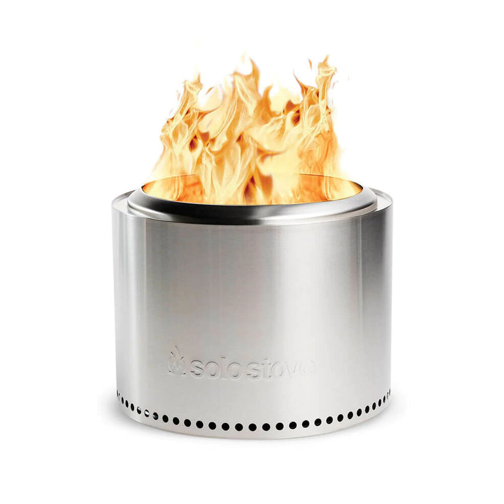 gift ideas for rv owners solo stove portable firepit