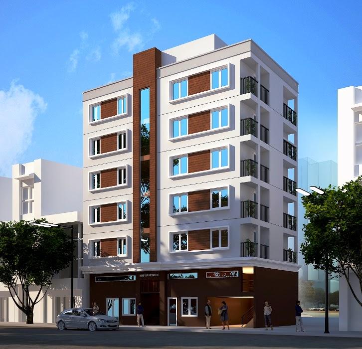 Cần thiết phải có những dự án bất động sản tầm cỡ ở Sài Gòn