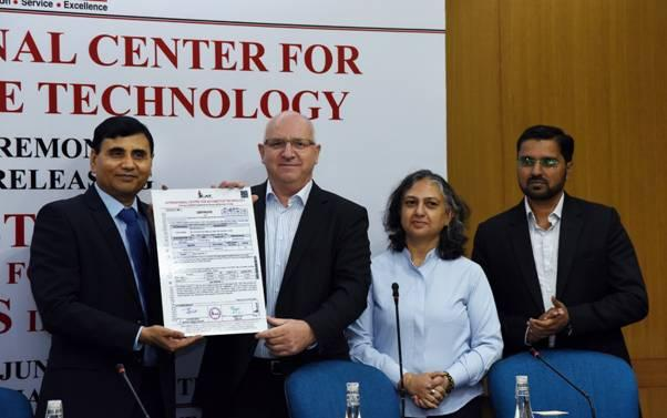 Image result for ICAT Releases India's 1st BS – VI Certificate in Two Wheeler Segment