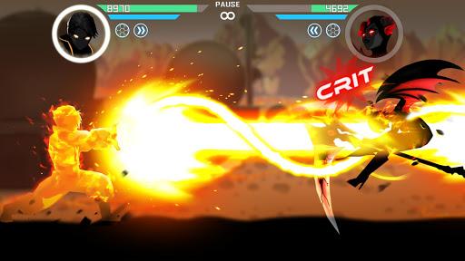 Shadow Battle 2.1- screenshot thumbnail