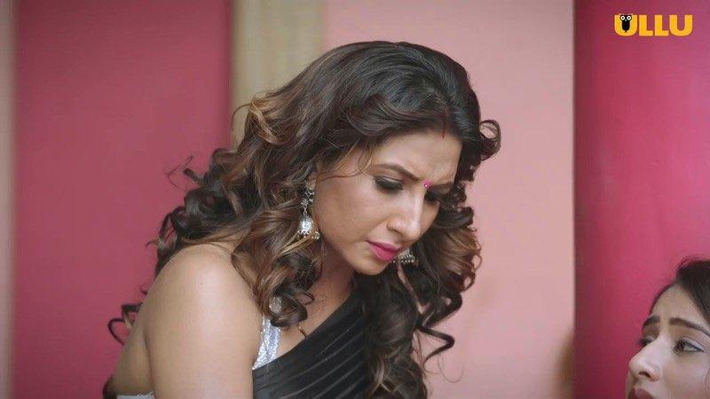 Wife on Rent(Riti Riwaj) Part 2 2020 Hindi Ullu Complete Web Series 720p Navel Queens