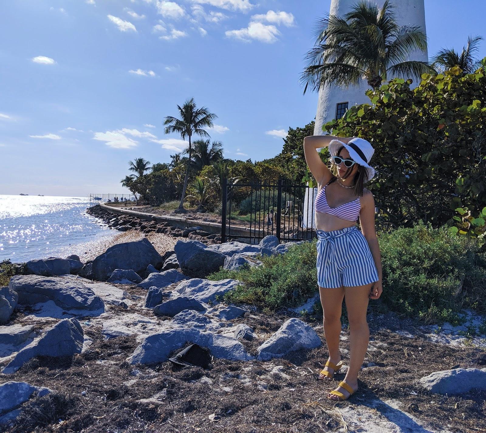 המלצות של מקומיים חופים במיאמי פלורידה ארצות הברית טיולים אחרי הקורונה