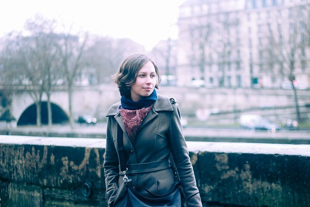 my Parisian