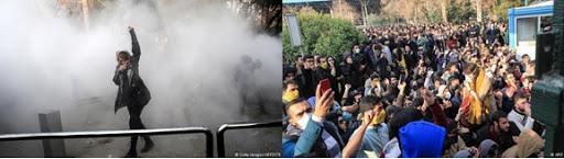 لَجوَر » Blog Archive » بهرام رحمانی: سران حکومت اسلامی صدای انقلاب مردم  را شنیدند و در کاخهایشان میلرزند!