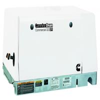 Cummins Onan Quiet Gas Generators for Commercial Mobile