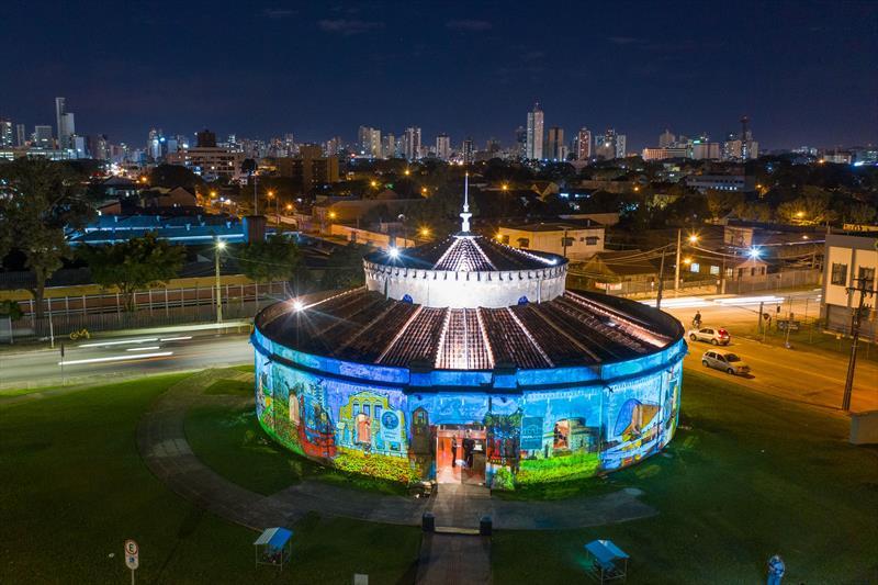 Curitiba sedia evento onde a Carta Brasileira de Cidades Inteligentes será lançada e é referência internacional de Smart City. (Fonte: Prefeitura de Curitiba/Divulgação)