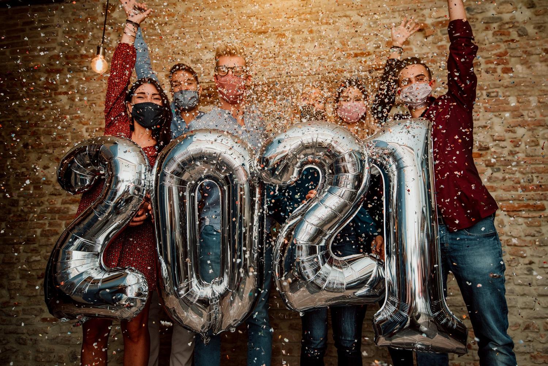 Celebrando 2021