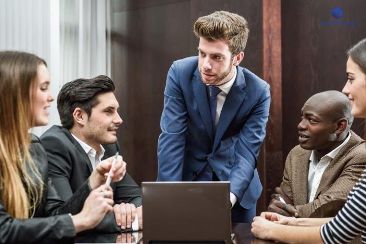 4 phong cách lãnh đạo phổ biến