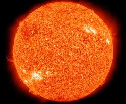 Image result for the sun