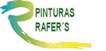 Pinturas Rafer's, pintor en Zaragoza logo