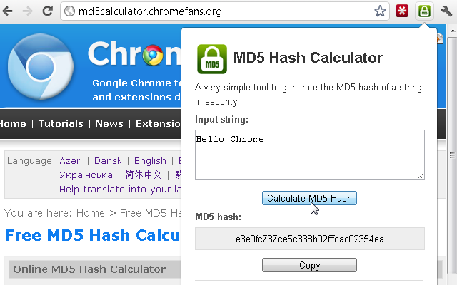 Online MD5 Hash Cracker http://www.reproductive-fitness.com/my/md5-calculation-on-web.htm