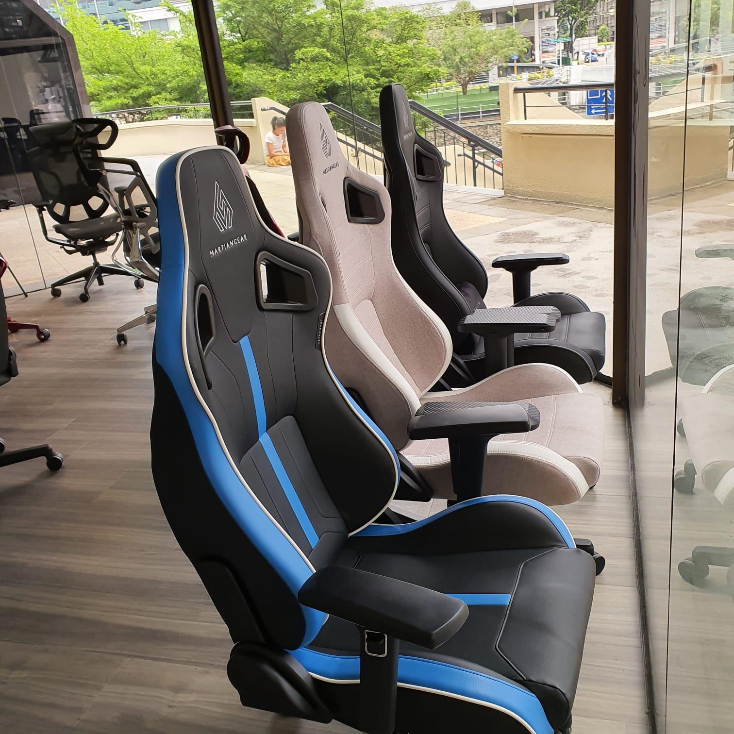 Martiangear Astronaut series Gaming Chair