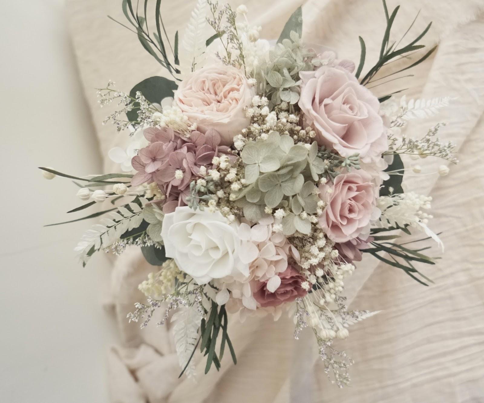籌備婚禮 婚禮小物推薦 訂製婚禮小物 價位 預算 捧花禮