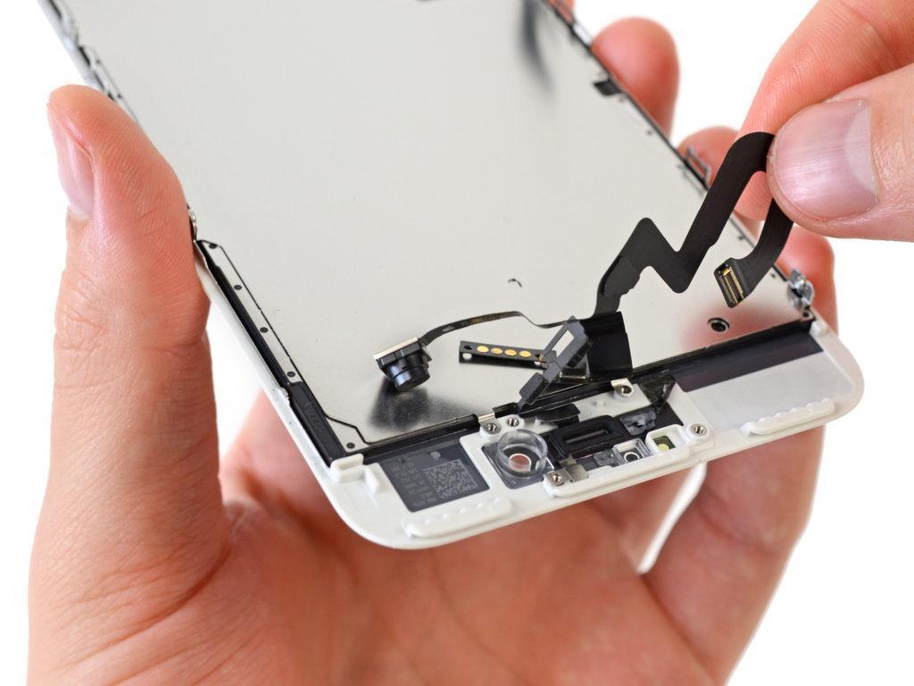Що робити, якщо зламався айфон